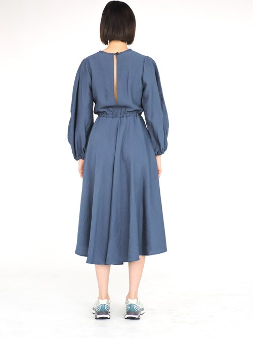 Image of Robe Cecile - Cecile Dress 50% OFF