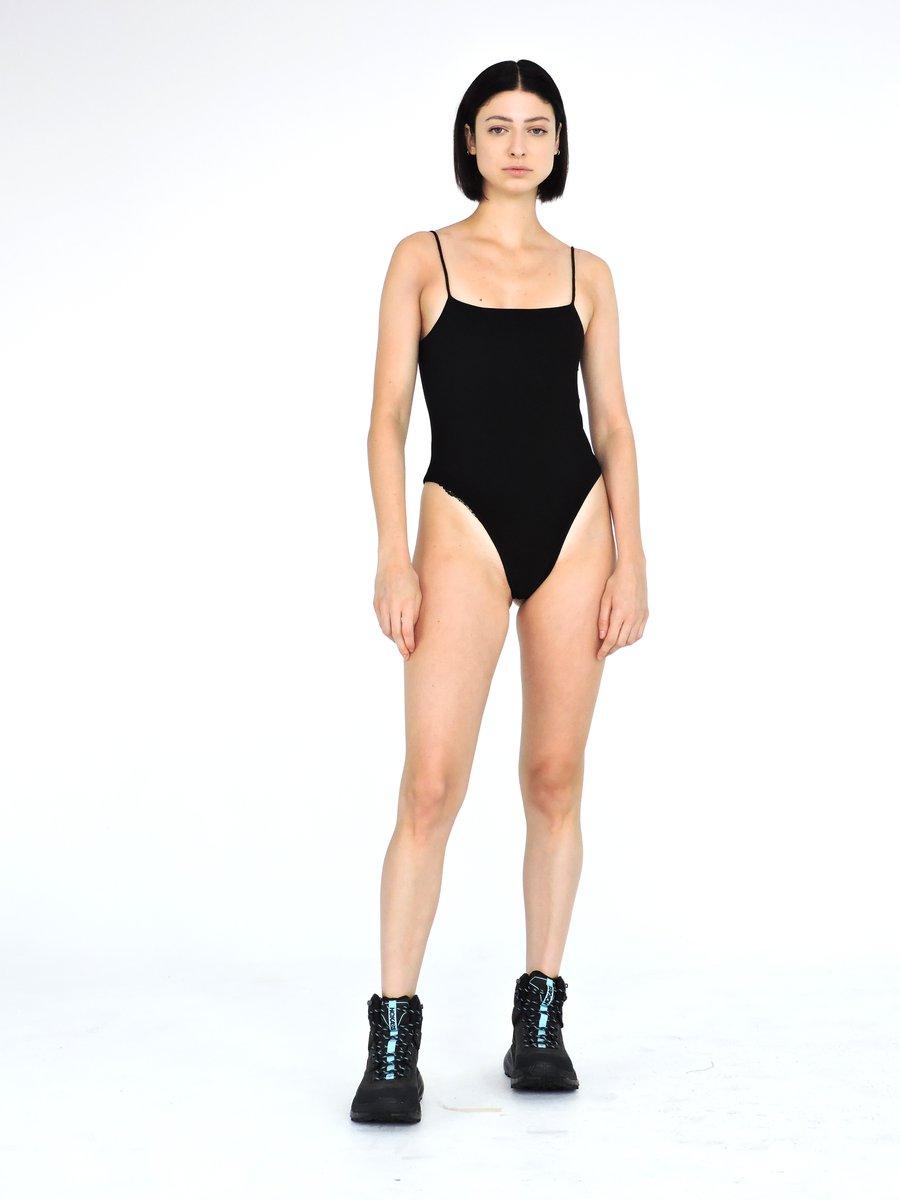 Image of Willa Justaucorps - Willa Bodysuit