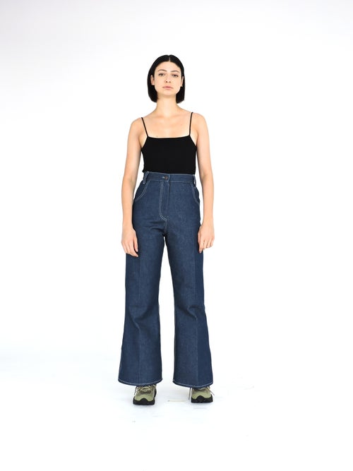 Image of Pantalon Winona - Winona Pants