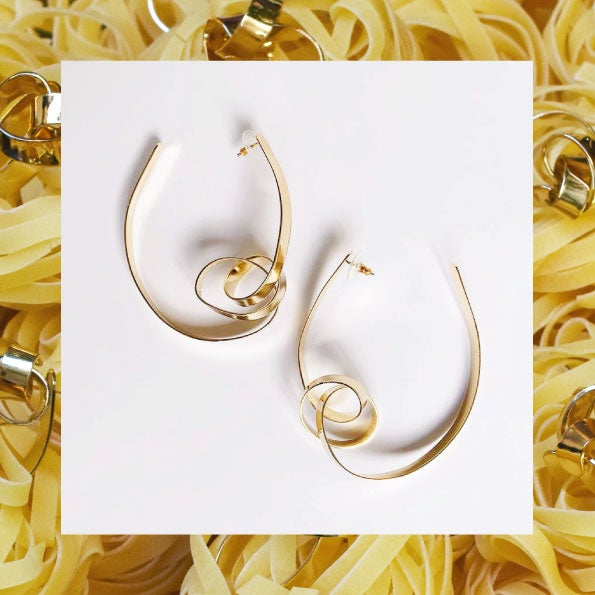 Image of SOLD OUT -  new !! BO MAXI PASTA NOEUD