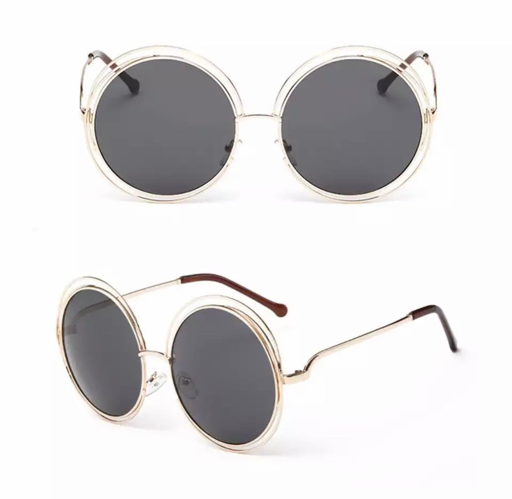Image of LUNETTES CHONG