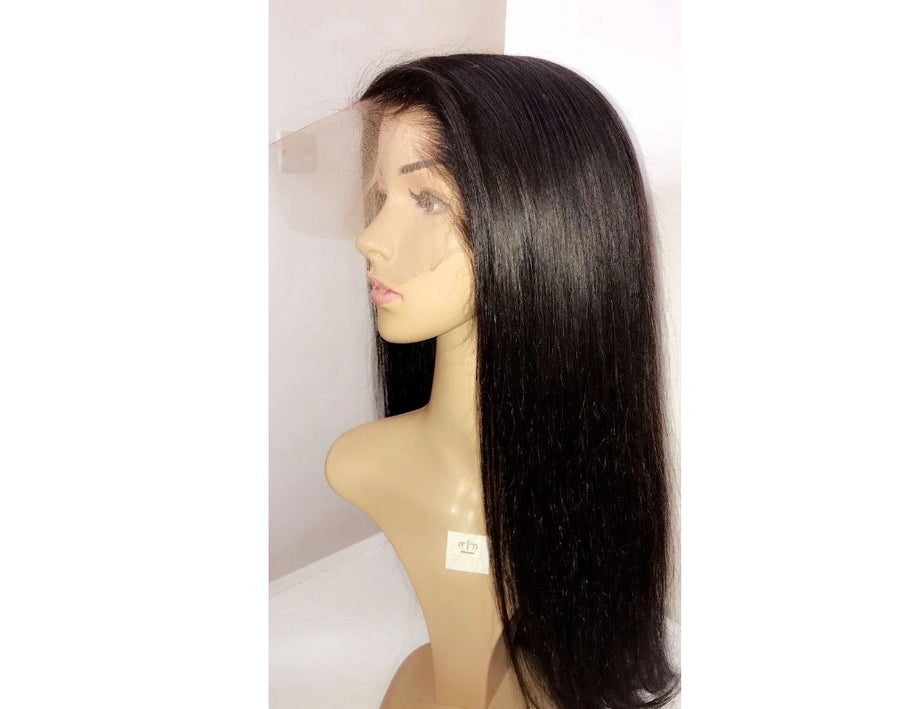 Image of New 13*6 HD Lace 'Sasha' wig