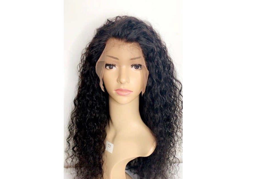 Image of New 13*6 HD Lace 'Kiki' Wig