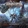 GOREPUTATION - Mechamorphosis CD