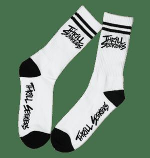 Image of Thrill Seekers Crue Socks
