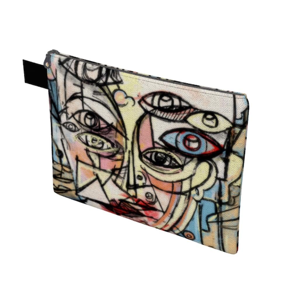 Image of Dissolver Zipper Carry All