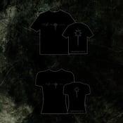 Image of Blackmechanica T-Shirt