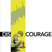 """Image of Discourage - S/t 7"""" BLACK Vinyl"""