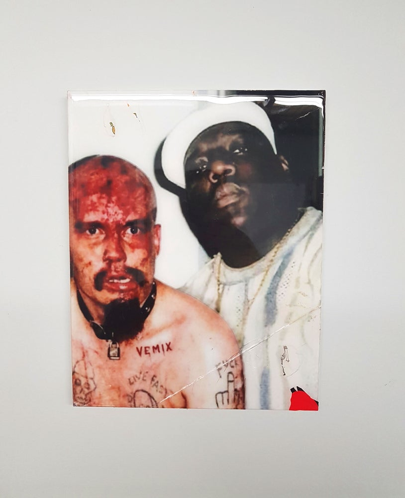 Image of B.I.G.G - Photochop