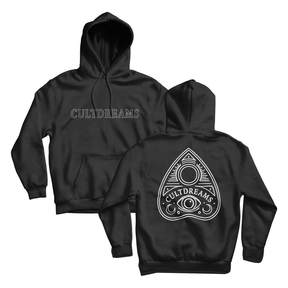 Image of Planchette Hoody