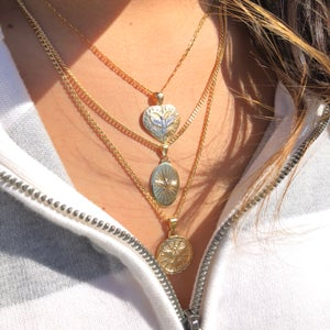 Image of Dove I Necklace