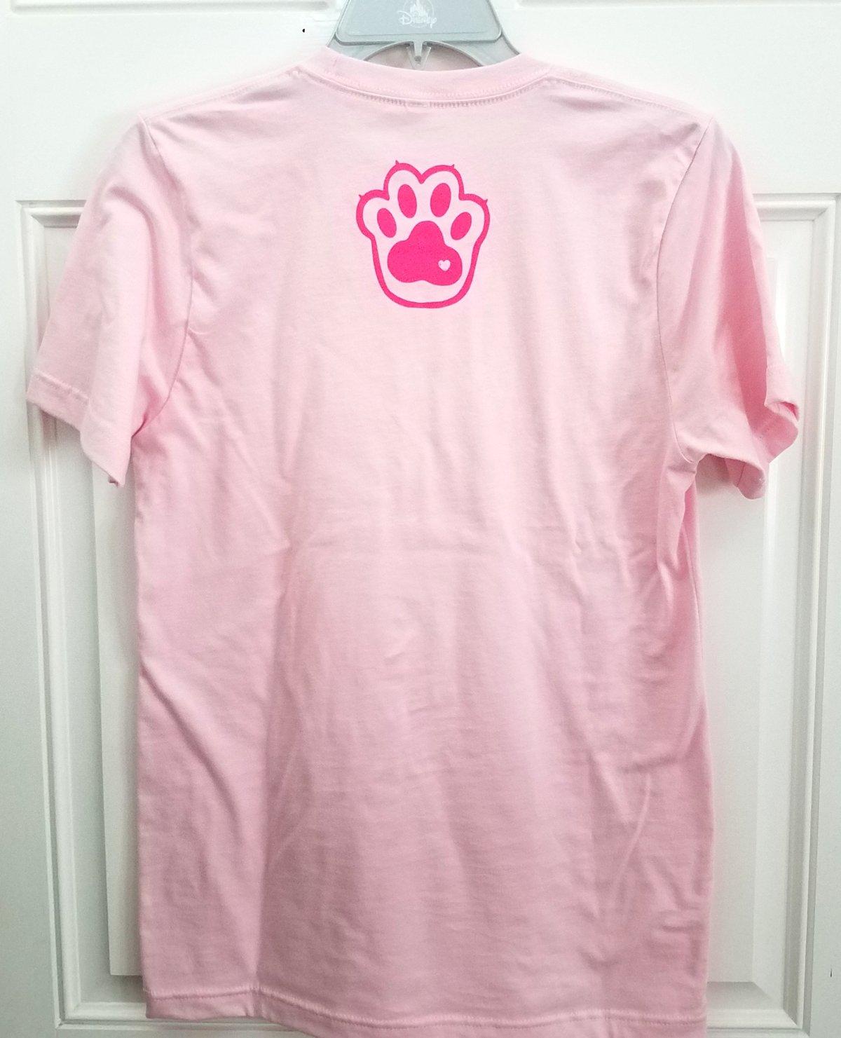 Image of  MREOW shirt