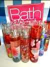 Bath & Body Works Inspired Scents