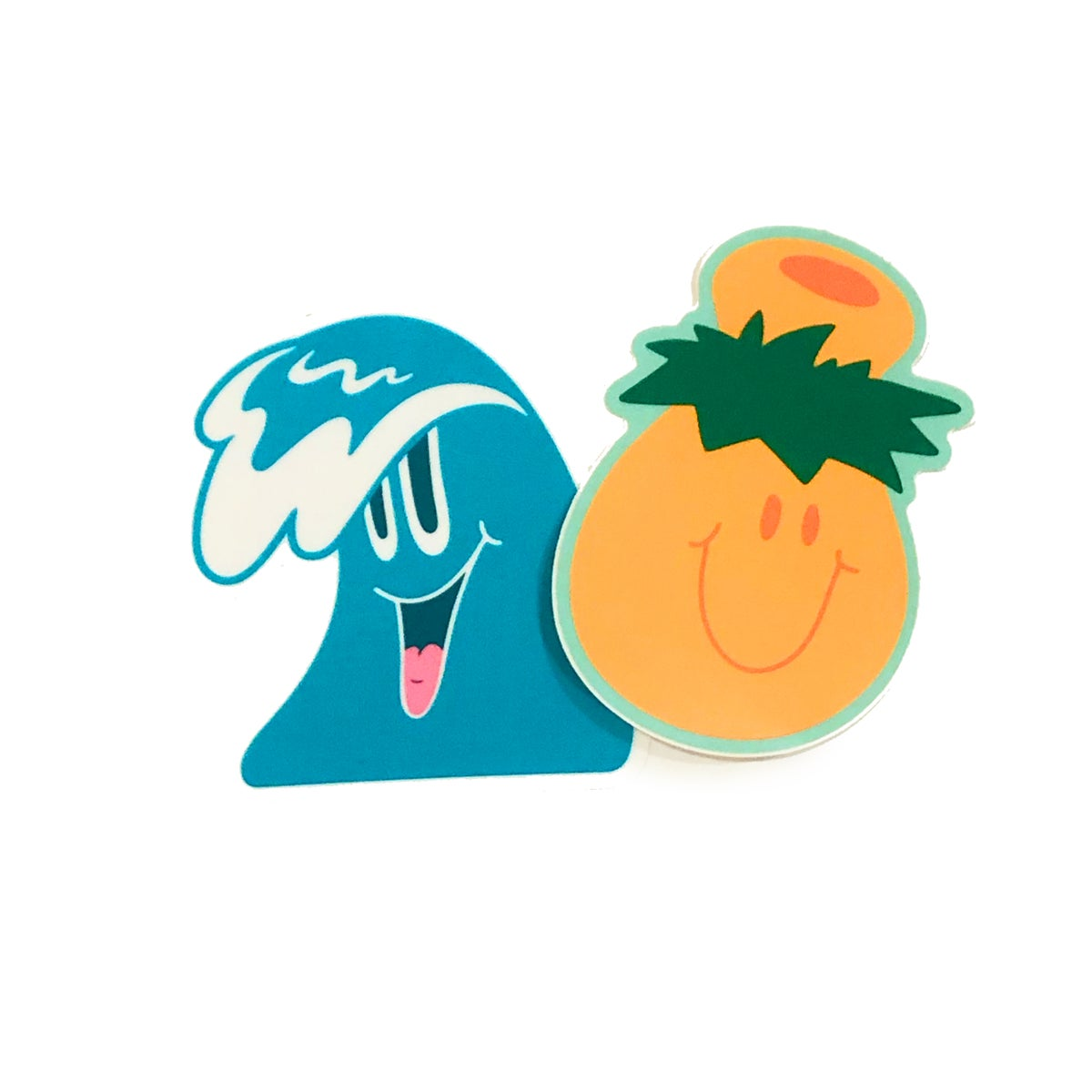 Image of Sticker Pack - 2 Pack