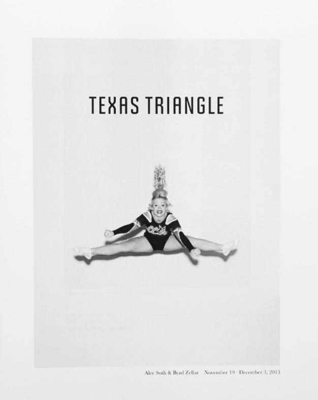 Image of (Alec Soth)(アレック・ソス)(Texas Triangle)