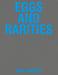 Image of (Paul Kooiker)(ポール・クーイカー)(Eggs and Rarities)