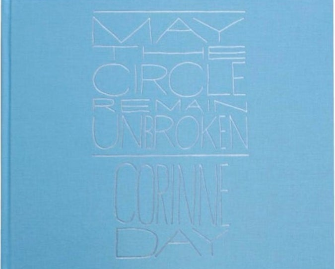 Image of (CORINNE DAY) (コリン・デイ) (MAY THE CIRCLE REMAIN UNBROKEN)