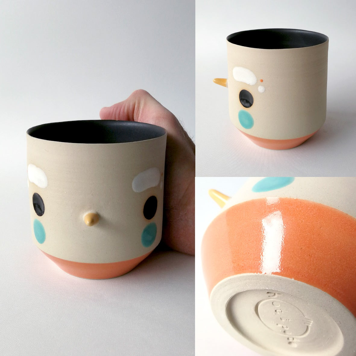 Image of Hot-cup