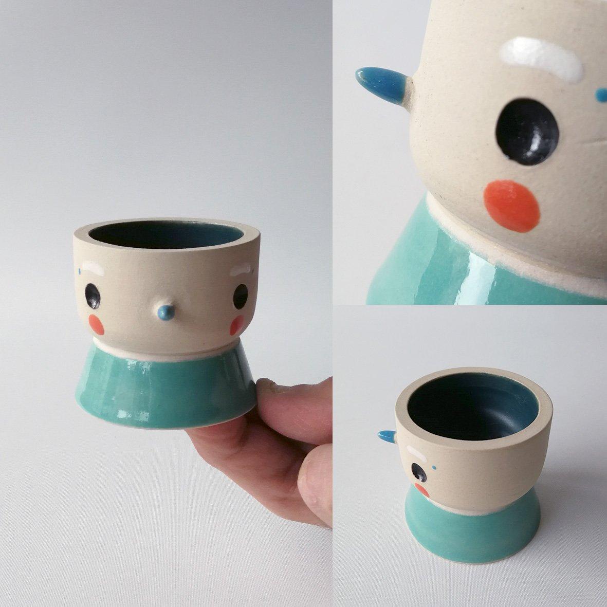 Image of Egg-pote