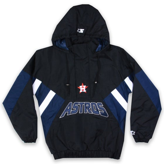 Image of Houston Astros Starter Pullover