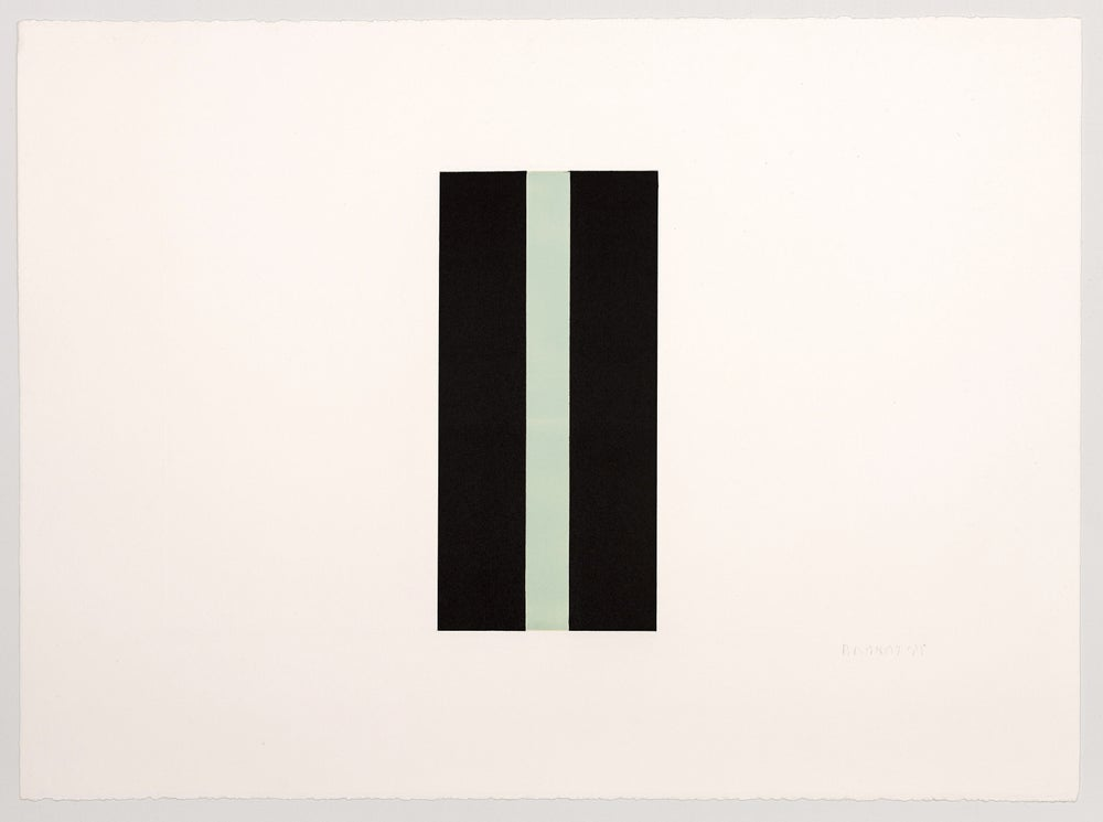 Image of Andreas Brandt 'Untitled' 1985