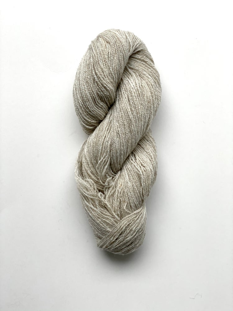 Image of LAMBSWOOL - SAND (3)