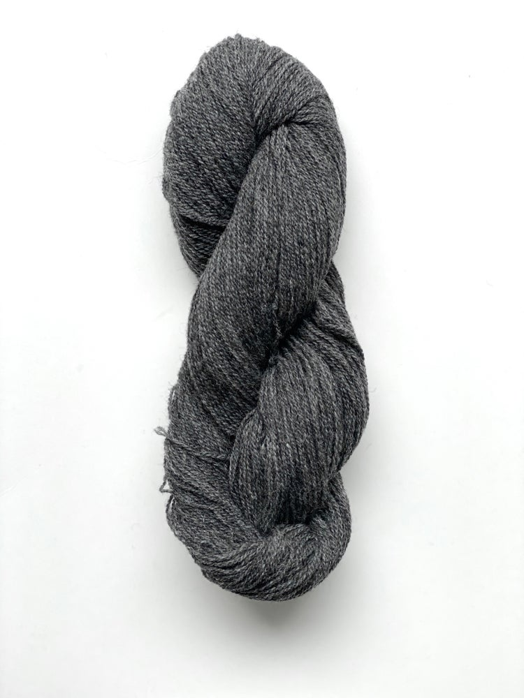 Image of LAMBSWOOL - KOKSGRÅ (2)