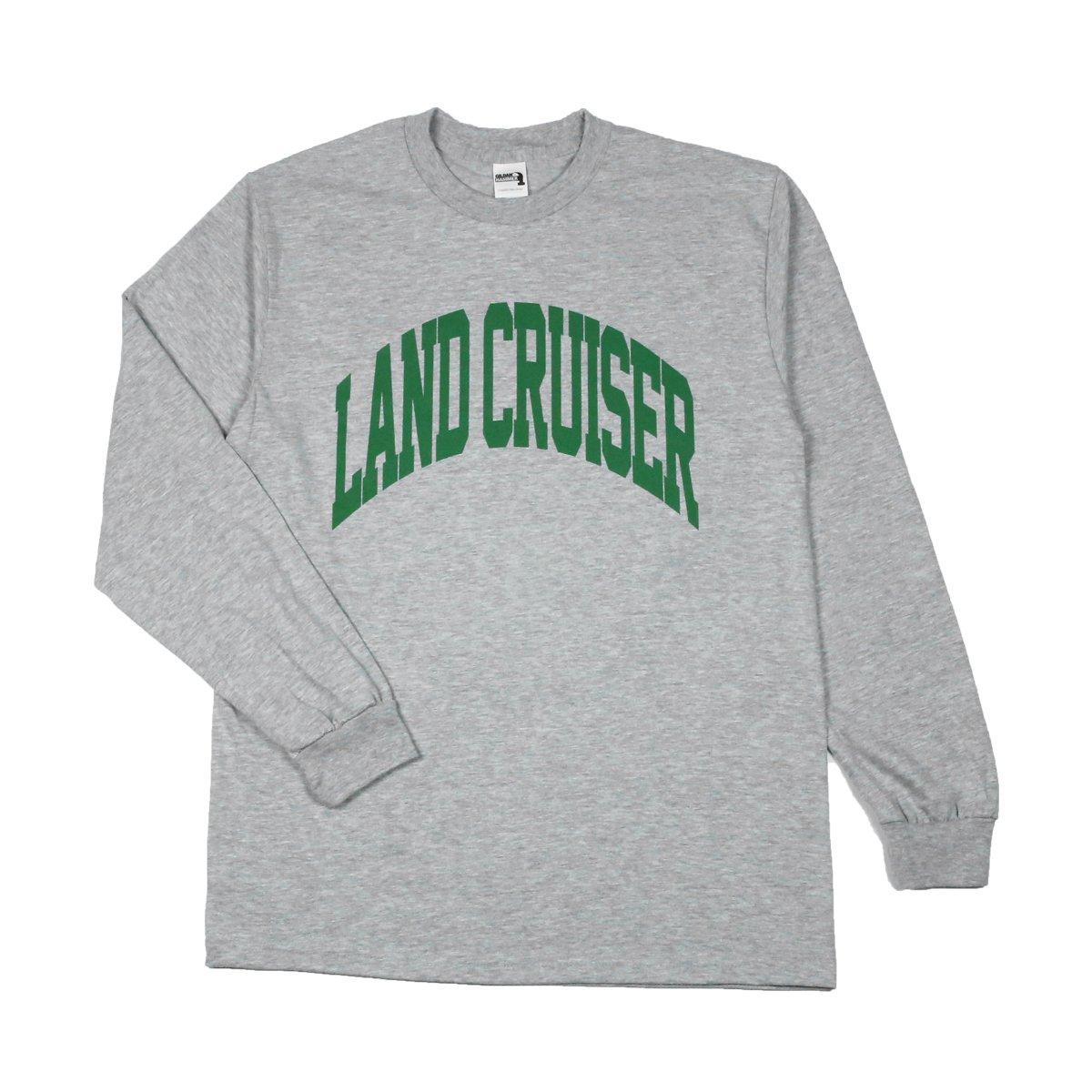 Cruiser Heritage Long Sleeve ( Graphite Heather )
