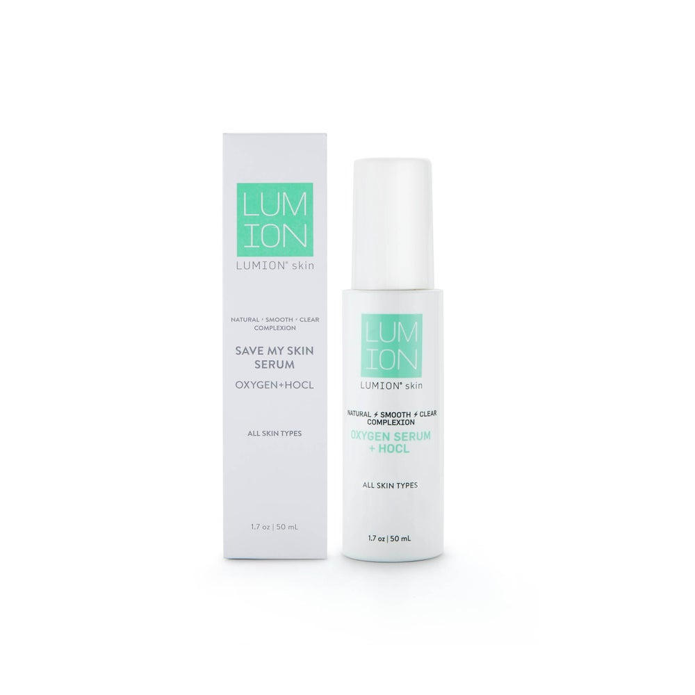 Image of LUMION Save my Skin Serum (50ml)