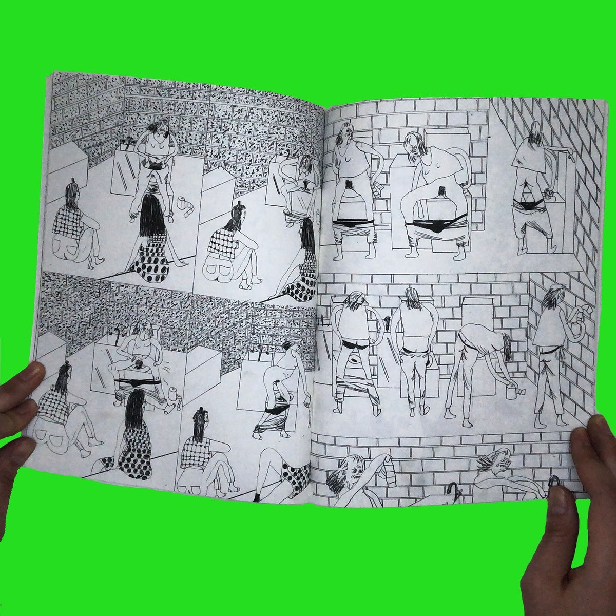 Image of D.U.I by Tara Booth