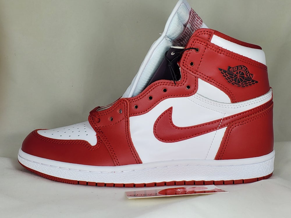 Image of Jordan New Beginnings Pack Retro High 1 & Nike Air Ship