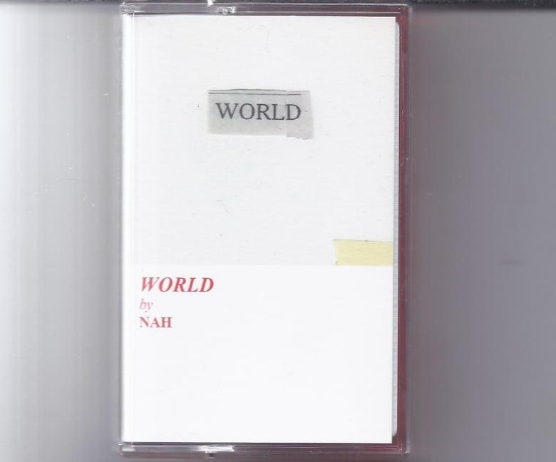Image of NAH - WORLD CASS