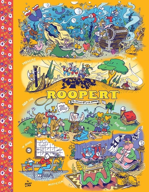 Image of Roopert by August Lipp