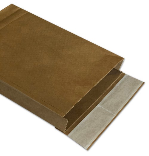 Image of Paper Mailing Bags - 190 x 300 x 50mm