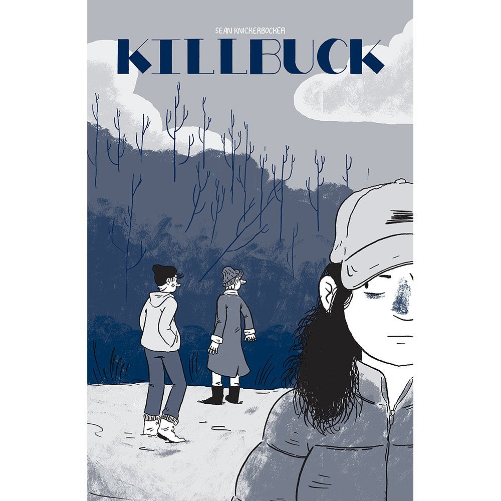 Image of Killbuck by Sean Knickerbocker