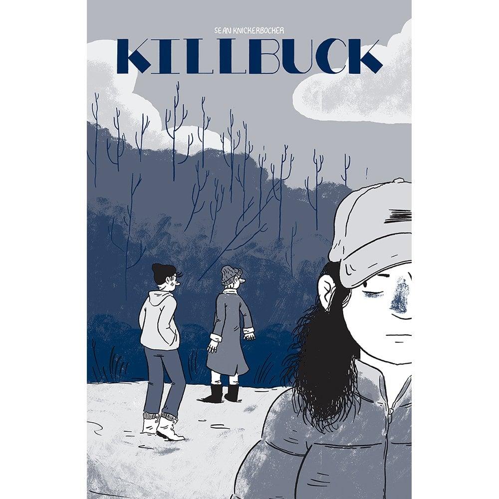 Image of Killbuck by Sean Knickerbocker