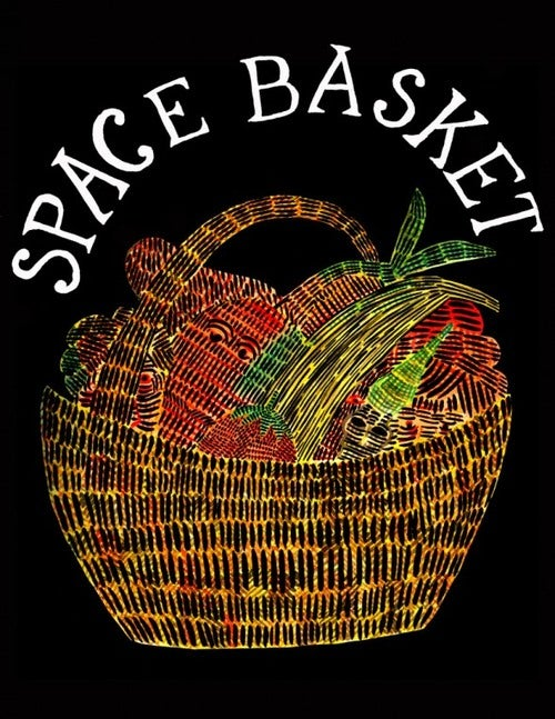 Image of Space Basket by Jonathan Petersen