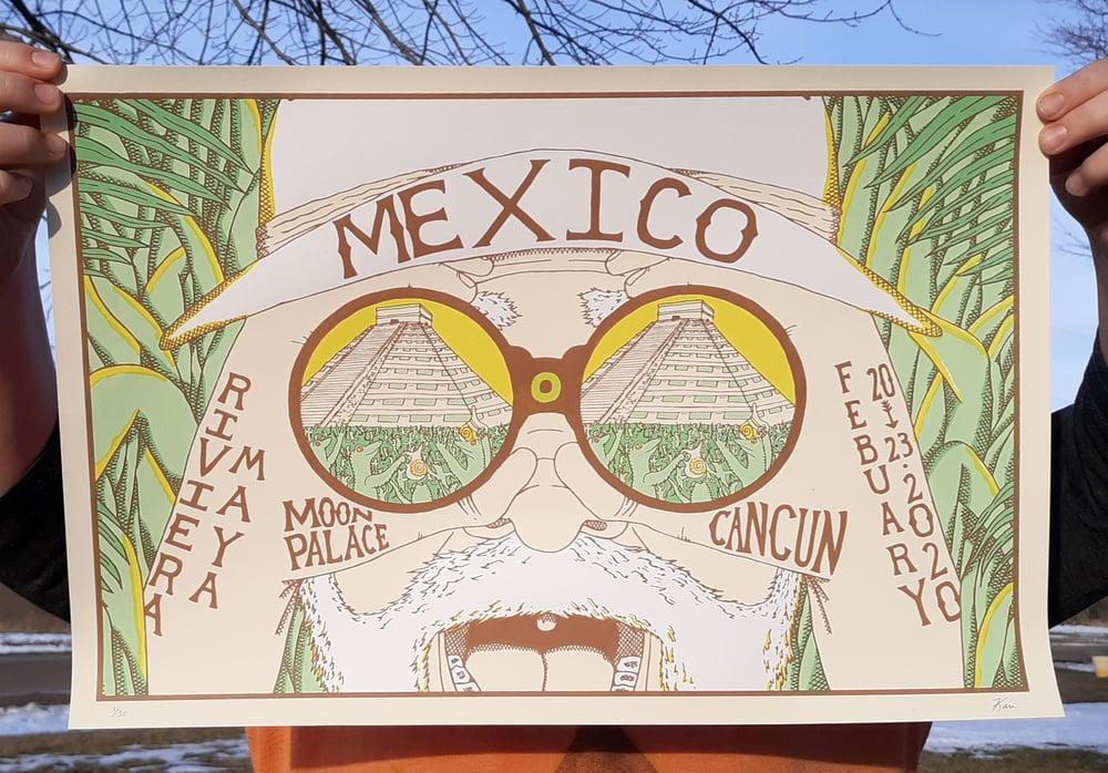 Image of Mexico Riviera Maya 2020