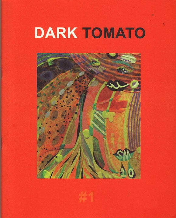 Image of Dark Tomato by Sakura Maku
