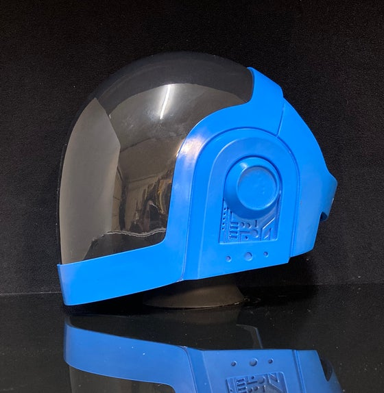 Image of Daft punk GM LUX Helmet