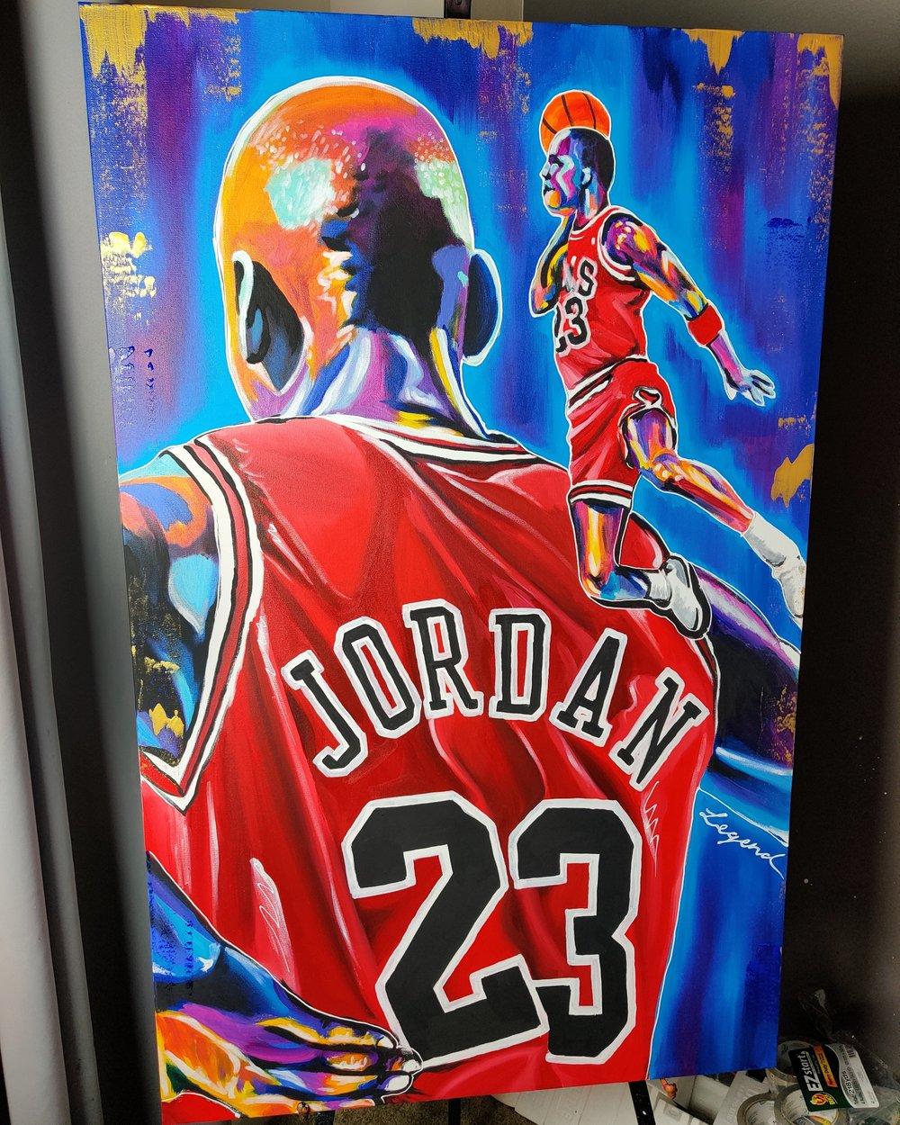 Image of Air Jordan
