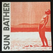 Image of Sun Bather : The Thing From Another World LP