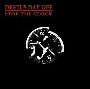 Image of Devil's Day Off - Stop The Clock 12''EP