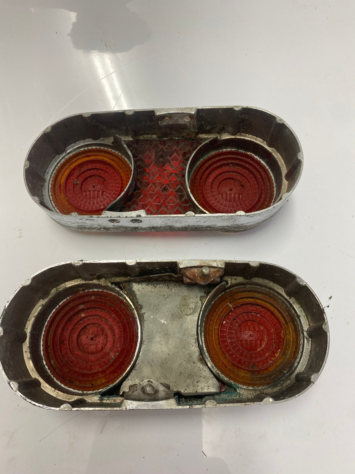 BMW 507 Tail Light covers