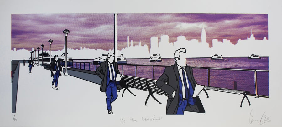 Image of 'On The Waterfront'