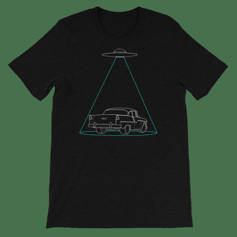 Image of Area 51 Tri 5
