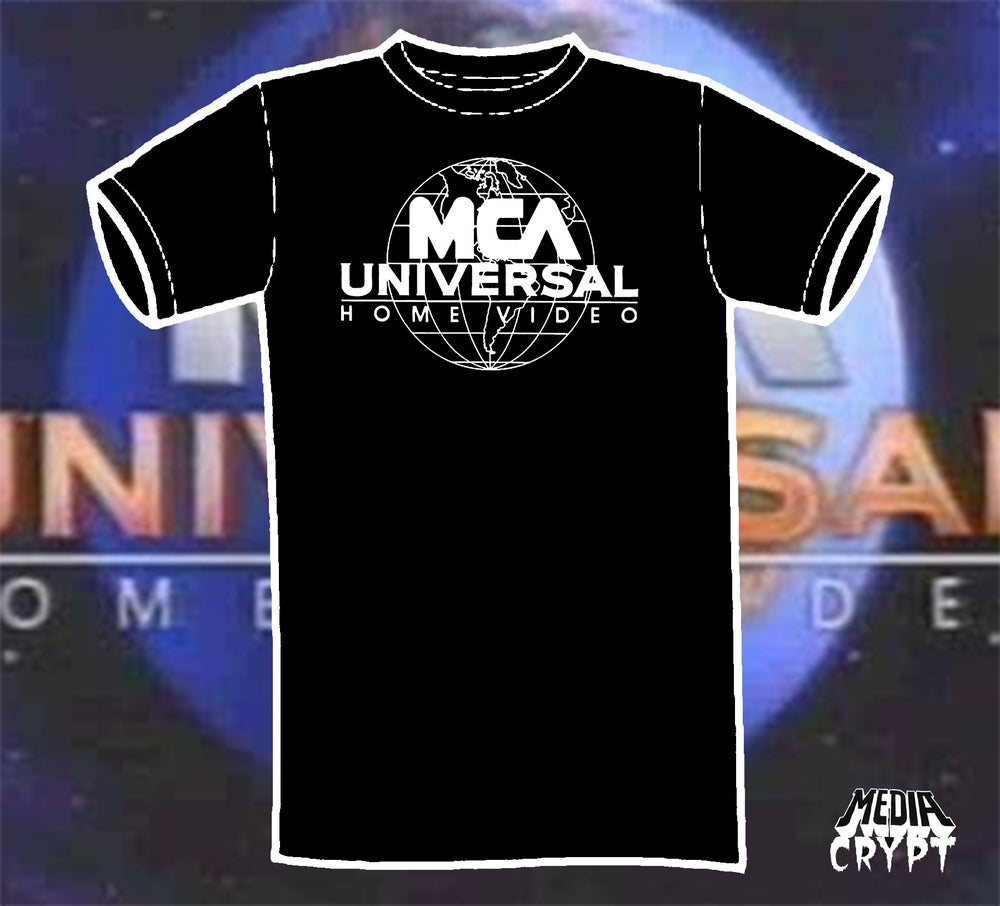 Image of MCA UNIVERSAL Home Video