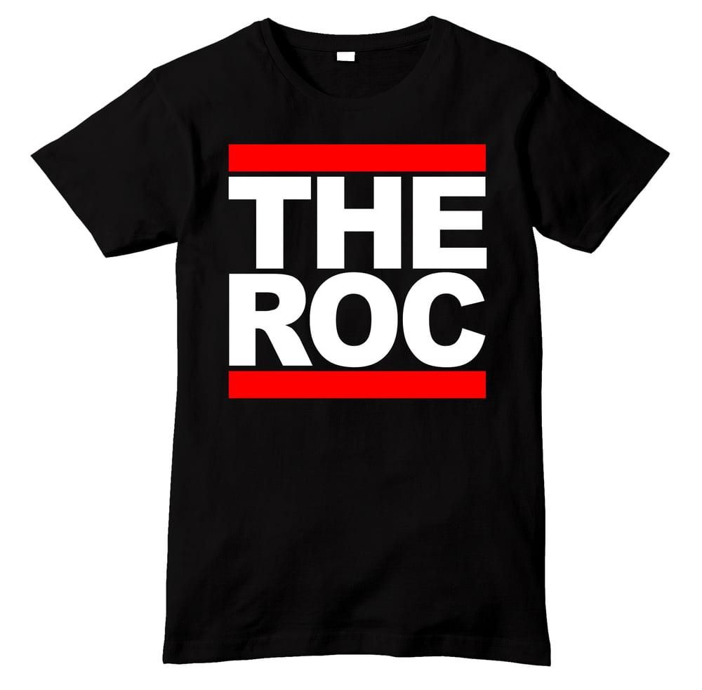 Image of RUN R.O.C. Shirt