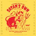 Satan's Own