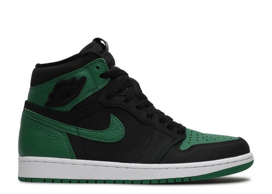 "Image of Air Jordan 1 Retro High OG ""Pine Green"""